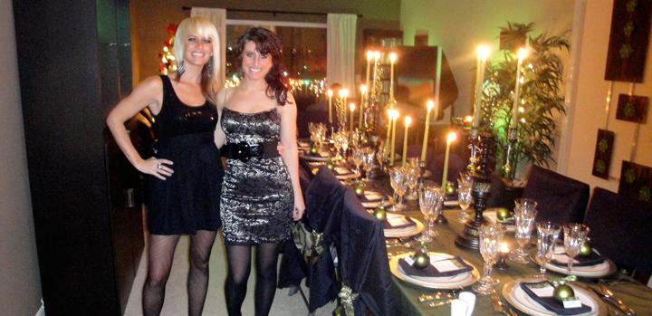 Jenny & Jill - 2010