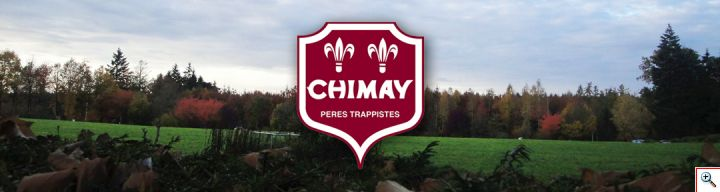 Chimay Countryside in Belgium
