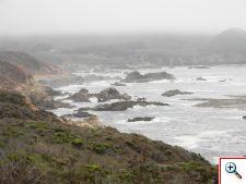 Big Sur Coast at Hyatt Carmel Highlands