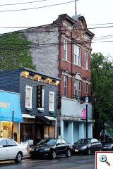 Honey Restaurant in Northside, Cincinnati, OH