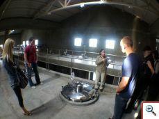 Atimisque's wine-making process