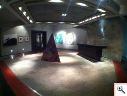 O Fournier's Art Gallery
