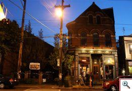 Northside Tavern in Northside, Cincinnati, OH