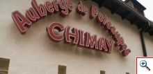 L'Auberge de Poteaupré, courtesy of chimay.com