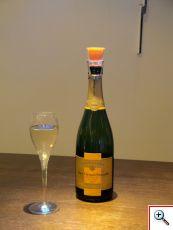 Veuve Clicquot Ponsardin Vintage 2002 Champagne
