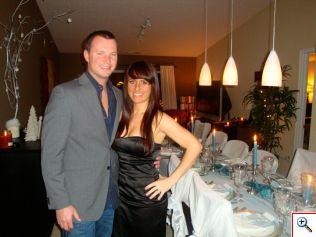 Nick & Jill - 2009