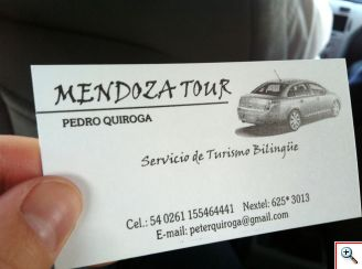Pedro Quiroga contact Info